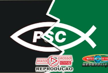 Mudança na presidência do PSC da Alta Floresta gera dissabores entre as lideranças e saídas do partido 61