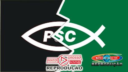 Mudança na presidência do PSC da Alta Floresta gera dissabores entre as lideranças e saídas do partido 2