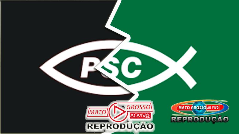 Mudança na presidência do PSC da Alta Floresta gera dissabores entre as lideranças e saídas do partido 48