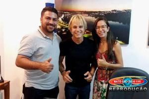 VÍDEO | Oliveira Dias visita Sergio Meneguelli, prefeito de Colatina, considerado o melhor prefeito do Brasil 47