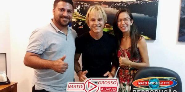 VÍDEO | Oliveira Dias visita Sergio Meneguelli, prefeito de Colatina, considerado o melhor prefeito do Brasil 36