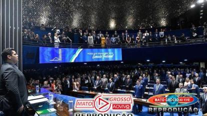 Até 4 de Fevereiro, parlamentares federais devem indicar emendas aos municípios, prefeituras tem que correr atrás 2