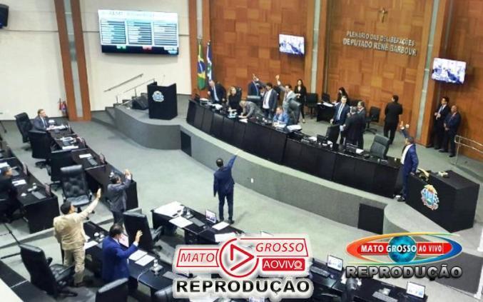 A matéria, agora, será analisada pela Comissão de Constituição e Justiça, antes de ser votada em caráter definitivo pelo plenário do legislativo.