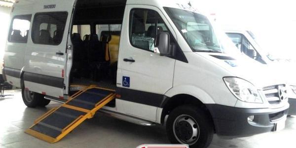 Secretaria de Saúde de Alta Floresta será contemplada com emenda para aquisição de uma Van 24
