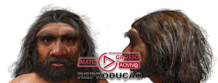 Homo sapiens é descoberto na China