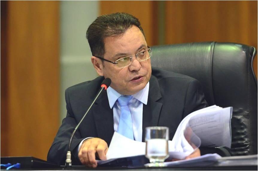 Presidente da ALMT aponta necessidade de seguir com reformas para Estado avançar