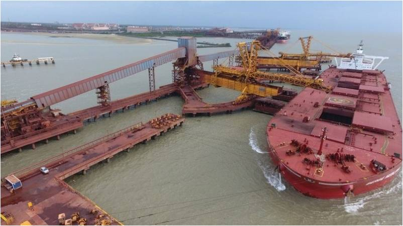Conab detecta redução de até 11% no frete aos portos do Arco Norte