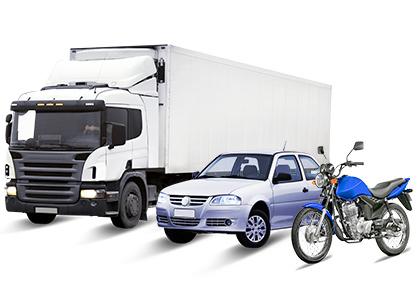 Caminhões e motos puxam aumento de vendas de veículos em MT, mas carros leves e ônibus têm queda