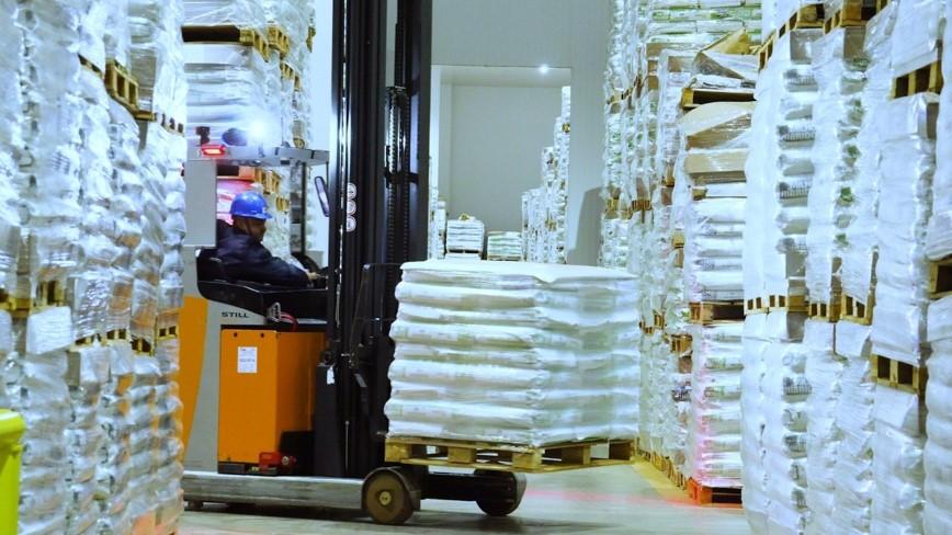 Centro logístico é inaugurado em Cuiabá e deve atender agronegócio e setor de alimentos de Mato Grosso