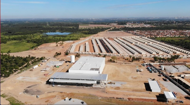 Cuiabá terá centro logístico refrigerado e deve beneficiar agronegócio local
