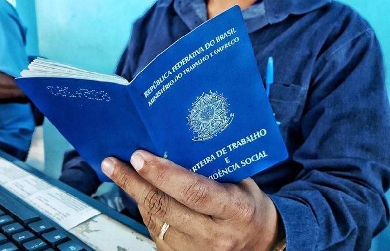 Mato Grosso registra o quarto mês positivo seguido em geração de emprego. Construção civil lidera contratações