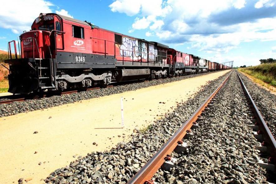 Chegada da ferrovia e Contorno Leste em Cuiabá podem impulsionar o desenvolvimento da capital como polo industrial