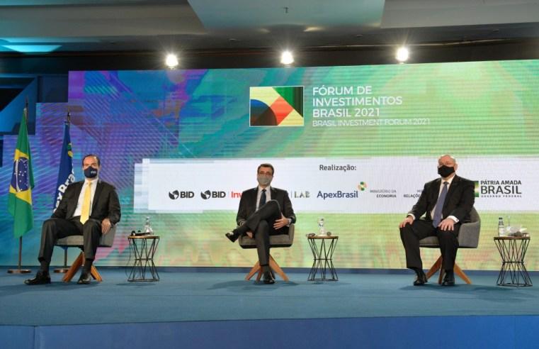 MT apresenta projeto de construção de mini usinas para geração de energia em fórum internacional de atração de investimentos