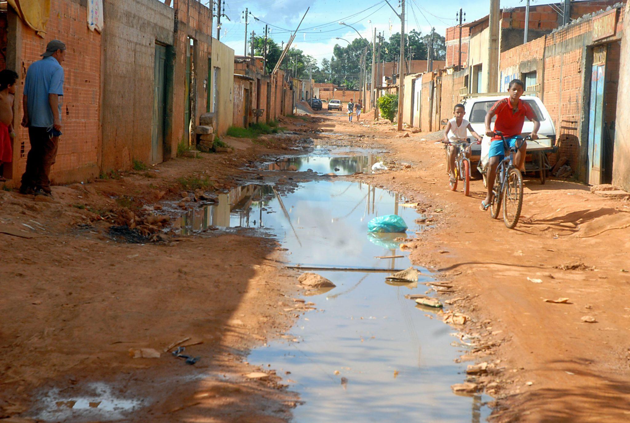Governo Federal libera R$ 34 milhões para obras de saneamento básico em 12 estados. Rondonópolis receberá 1,4 milhão
