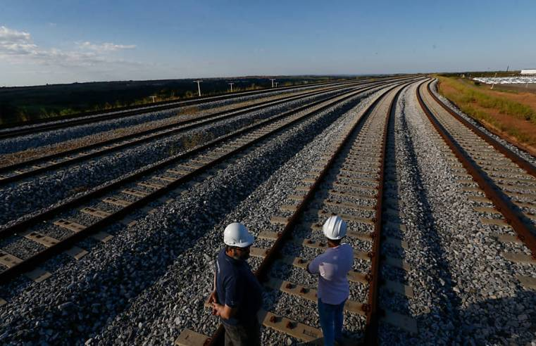 Ministro da Infraestrutura afirma que ferrovia em Mato Grosso é bem-vinda
