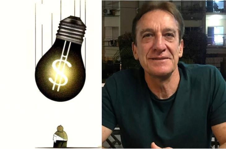 Opinião: Energia pesando no bolso e uma reflexão sobre o seu uso consciente