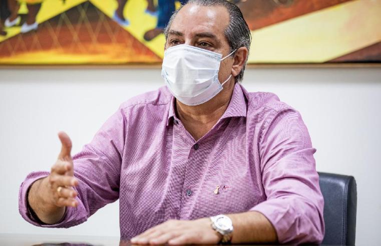 Com economia crescente mesmo na pandemia, César Miranda faz um panorama do desenvolvimento econômico de MT