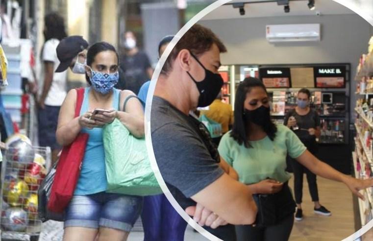 Tendência de consumo aumenta em Cuiabá, mas pesquisa aponta insegurança no emprego