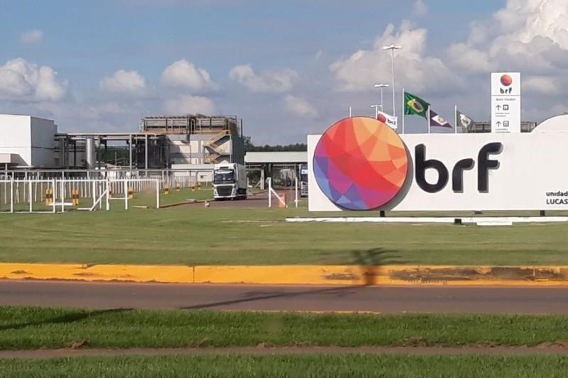 BRF vai investir R$ 670 milhões em Mato Grosso. Unidades de Lucas do Rio Verde e Nova Mutum serão beneficiadas