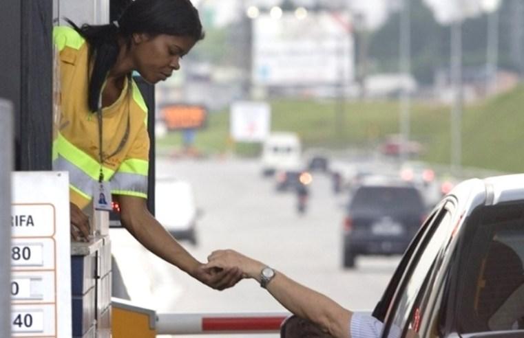 Projeto de lei propõe pagamento de pedágios nas rodovias de MT pelo sistema PIX