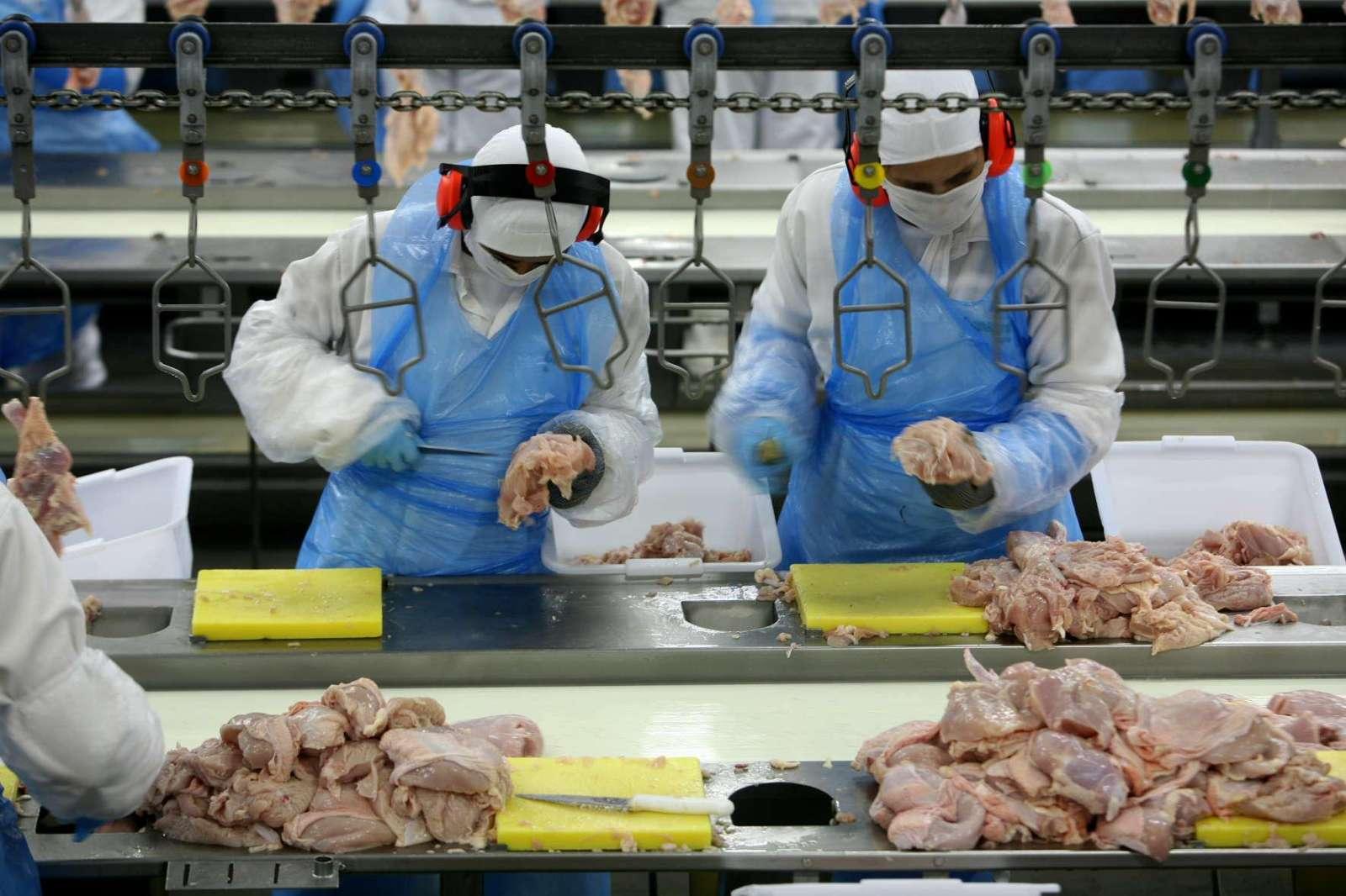 Produção industrial de Mato Grosso dobra faturamento em 10 anos