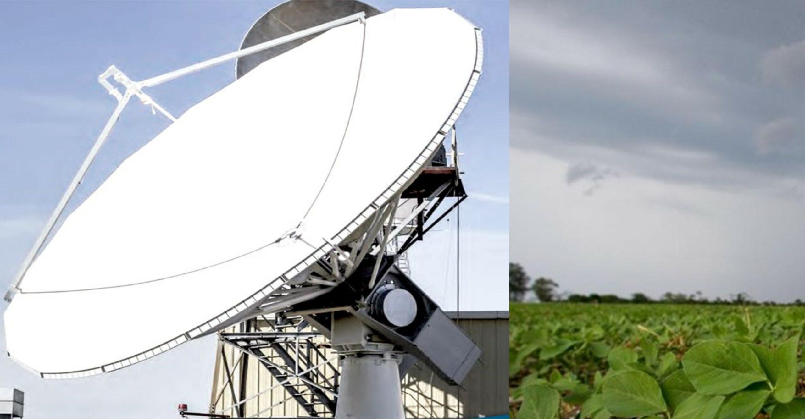 Edital para empresas com interesse em realizar serviço metereológico em Mato Grosso foi aberto
