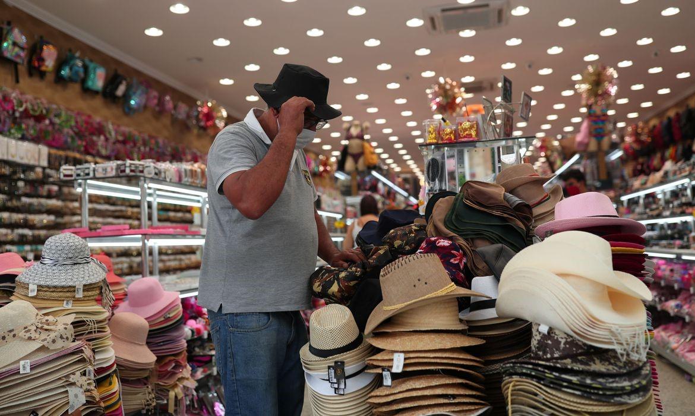 Comércio de Cuiabá tem expectativa de aumento de vendas no Dia dos Pais; veja dicas de compras