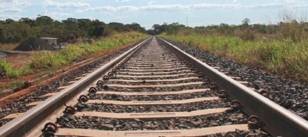 Facilitador de acesso aos portos, ferrovia terá papel fundamental para escoamento de grãos de Mato Grosso