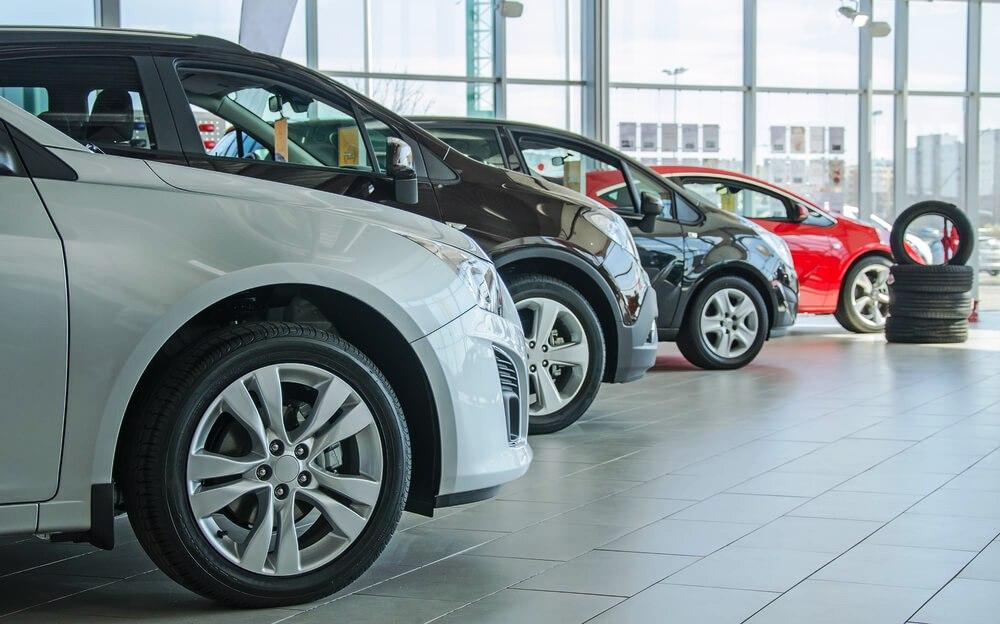 Vendas de veículos aumentam 51,79% em Mato Grosso