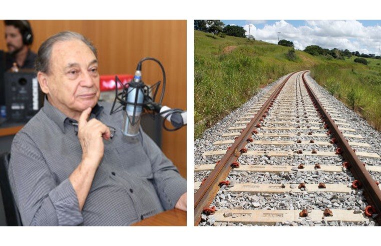 Opinião: Tempo ferroviário – Série de artigos 2/3