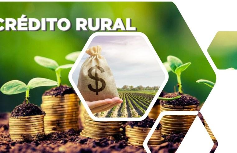 Contratação do crédito rural tem alta de 36% e ultrapassa R$ 64 bi