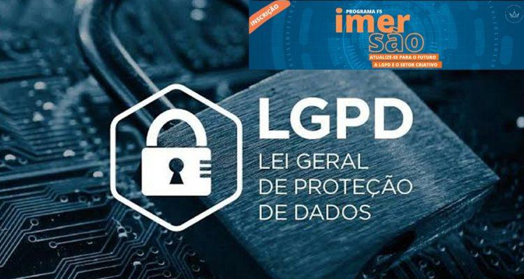 Secel oferece curso gratuito sobre Lei Geral de Proteção de Dados Pessoais
