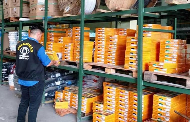 Mais de 200 indústrias de Mato Grosso são notificadas por irregularidades na Escrituração Fiscal