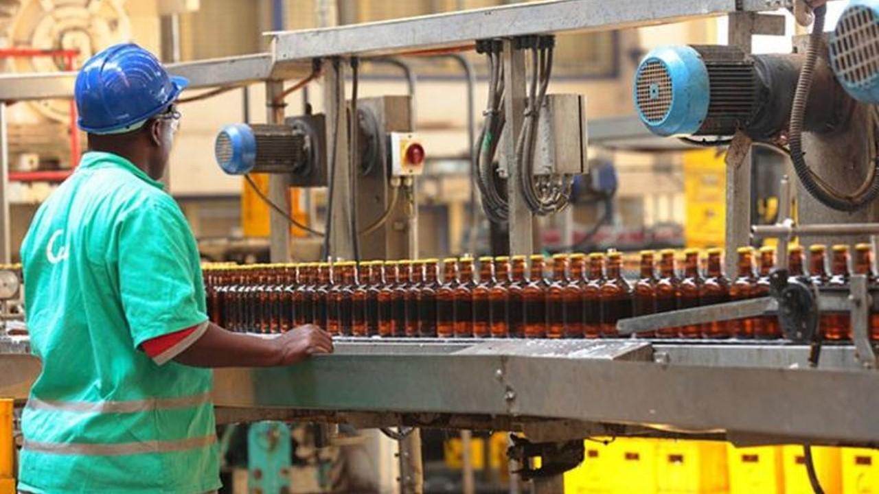 Produção industrial de MT registra segundo pior resultado do País