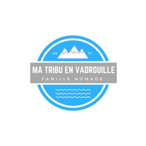 logo Ma tribu en vadrouille