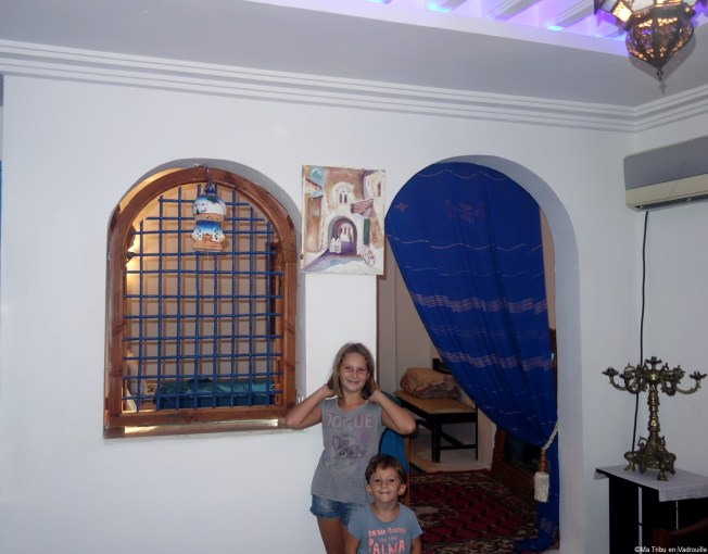 Guesthouse Tunis