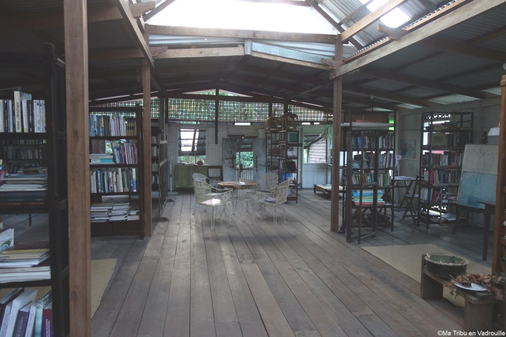 bibliothèque Kuala Terengganu