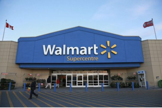 ANDREW FRANCIS WALLANCE / TORONTO STAR Order this photo  Walmart Canada and Costco Canada along with two major U.S. drug store chains have shuttering their online photo websites in the wake of a possible data breach by their shared service provider.