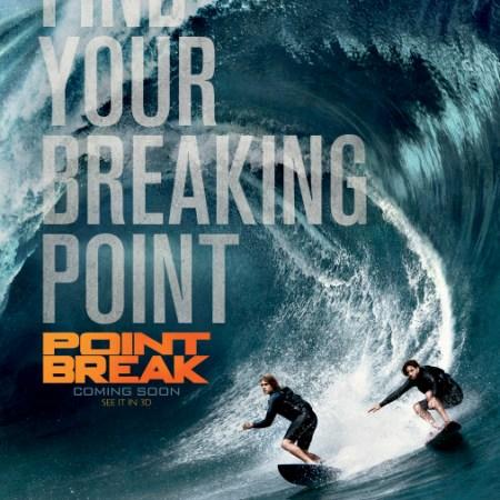 Point Break Kırılma Noktası izle