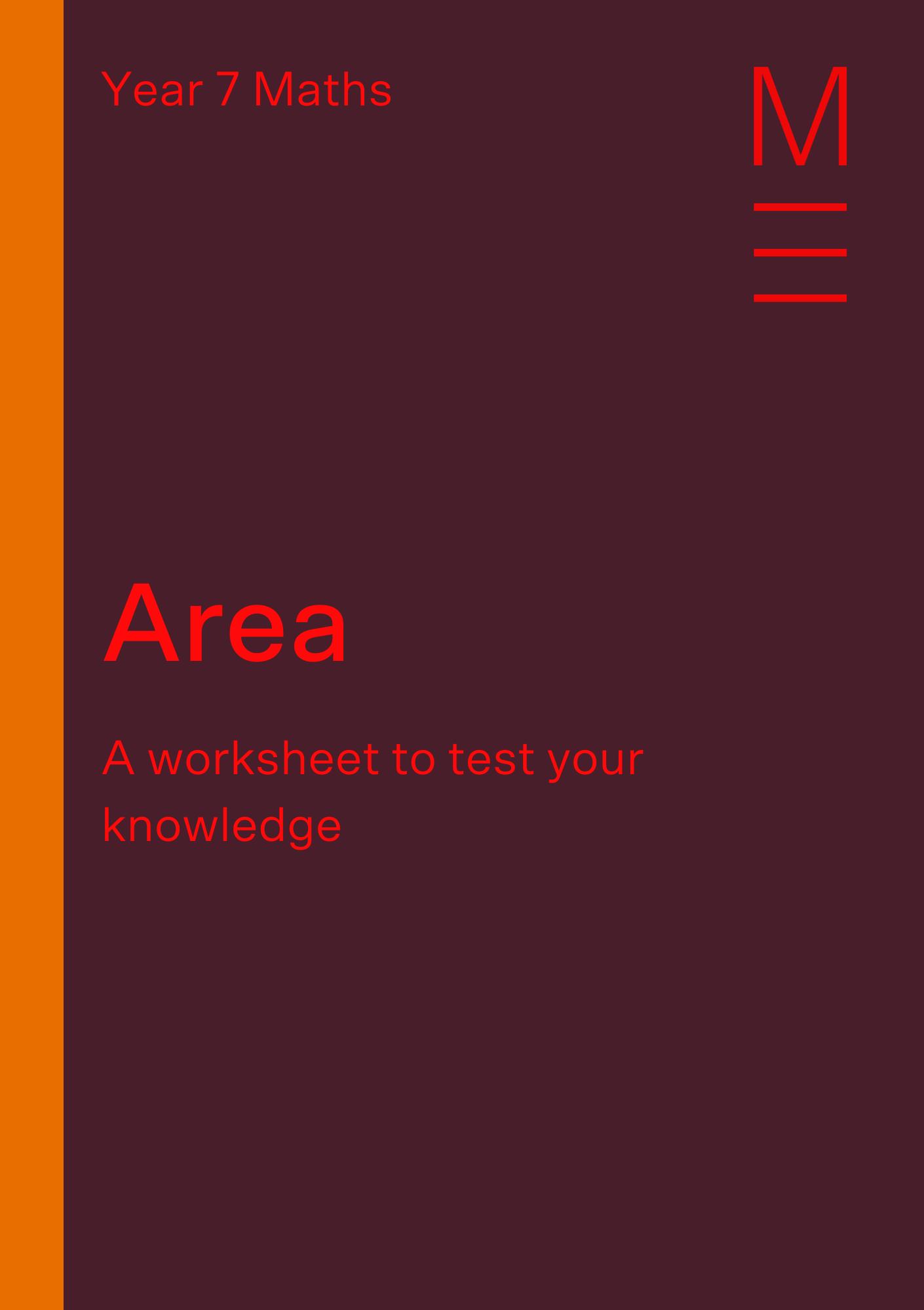 Part 6 Area
