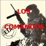 Los comandos de E.T.A.