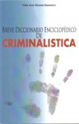 Diccionario de Criminalistica