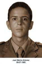 Juan Merino Antunez