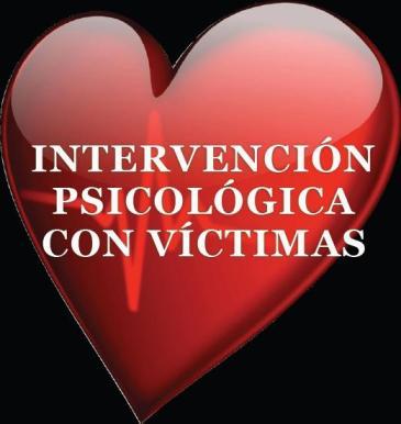 Intervención psicológica con victimas