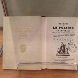 Tratado de Policia
