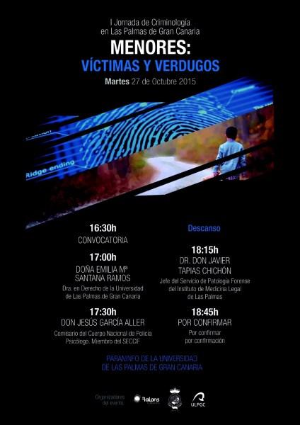 I Jornada de Criminologia