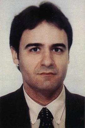 Joaquín Ferrándiz