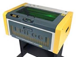 epilog laser thumb