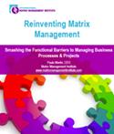 Reinventing Matrix Management White Paper
