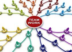 Matrix Management Project Teams